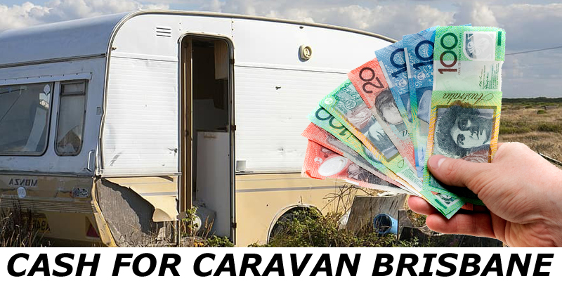 Cash for Caravan Brisbane