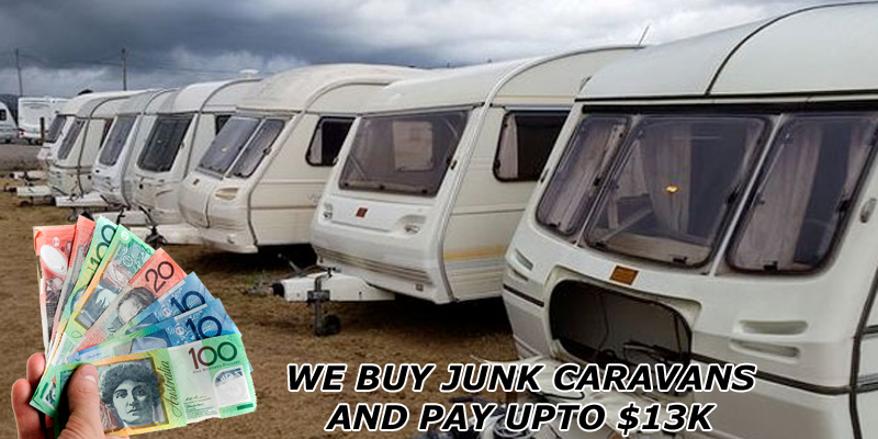 Caravan Buying Services